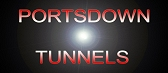 Welcome to PORTSDOWN TUNNELS