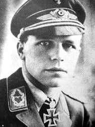Major Helmut Wick