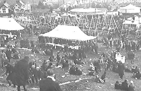 Portsdown Fair 1930